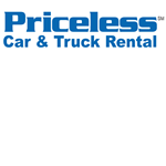 Priceless Car & Truck Rental